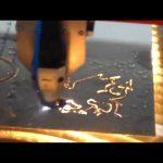 1325 stainless steel portabel plasma mesin pemotong cnc
