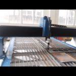 1530 60A 100A 130A sumber plasma cnc plasma mesin pemotong, harga mesin plasma cutting