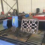 otomatis pemotong pipa ringan / cnc pipa profil mesin pemotong / plasma cutter pipa ringan