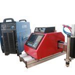 Ca-1530 penjualan panas dan karakter yang baik portabel cnc mesin pemotong plasma / portable plasma cutter / plasma cut cnc