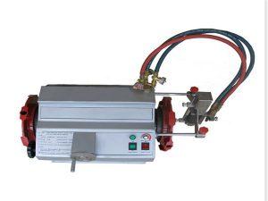 Mesin pemotong pipa Stainless Steel CNC Plasma