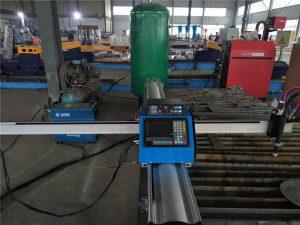 Harga murah portabel cnc mesin pemotong gas untuk lembaran logam