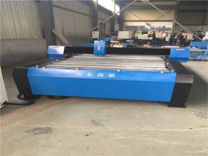 Cina 1325 Plasma Cutter Logam Mesin Pemotong Plasma CNC