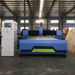 cnc plasma logam pemotong mesin pemotong kecil
