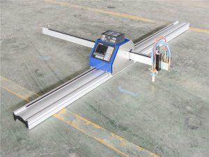 baja / pemotongan logam biaya rendah cnc mesin pemotong plasma 1530 jinan diekspor ke seluruh dunia cnc