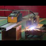 otomatis cnc mesin pemotong kecil pintar 20mm baja alat pemotong plasma