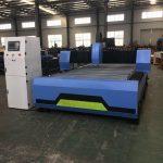 sertifikasi ce iso dan kondisi baru mesin pemotong plasma untuk lembaran logam