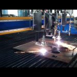Murah cina mesin pemotong plasma pelat logam mesin pemotong plasma portabel