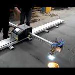 cina produsen portabel cnc mesin pemotong plasma