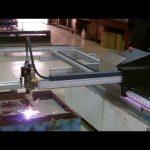 Harga cina portabel cnc plasma mesin pemotong logam