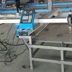 Pemasok cina kecepatan cepat portabel cnc mesin pemotong plasma