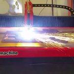 cnc plasma mesin pemotong portabel pemotong plasma cnc