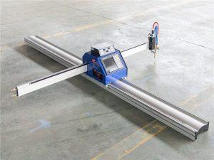 Murah cina cnc plasma mesin pemotong pembuatan