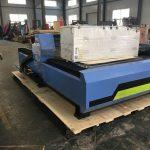 cnc plasma cutting / mesin pemotong cnc dengan sumbu putar / portable cnc plasma cutting machine