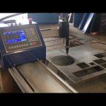 Cnc udara portabel mesin pemotong plasma, udara portabel plasma cutter