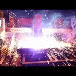 Penjualan panas merek jenis hibah cnc mesin pemotong plasma