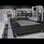 mesin benar lubang cnc plasma cuttingmachine china