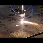 dibuat di cina perdagangan jaminan harga murah portabel pemotong cnc mesin pemotong plasma untuk besi logam stainless steel