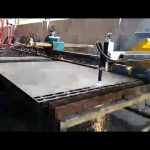 mesin pemotong baja logam api mini portabel, harga mesin pemotong plasma