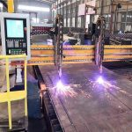 desain baru tugas ringan logam definisi tinggi cnc plasma cutting kit / mesin pemotong plasma