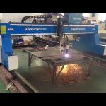 portabel cnc gantry crane plasma api mesin pemotong pemotong plasma