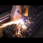 stainless steel karbon cnc plasma mesin pemotong RB 1530