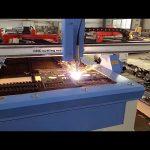 baja 1325 kinerja stabil cnc mesin pemotong plasma