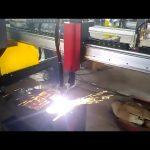 baja penjahit G3 E sumbu cnc mesin pemotong plasma