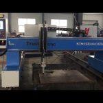 jaminan perdagangan gantry portabel cnc api plasma mesin pemotong untuk dijual